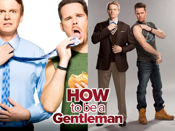 How to be a Gentleman