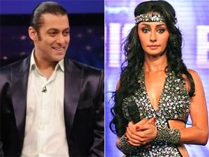 Salman and Mahek