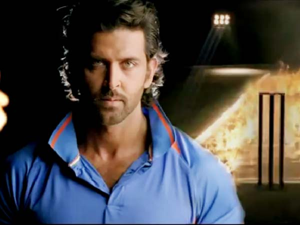 Click here to watch Hrithik's look in Agneepath series video