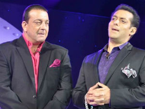 Sanjay and Salman