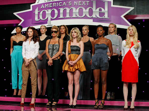 America's Next Top Model: All-Stars