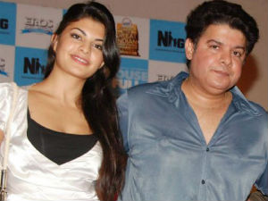 Jacqueline and Sajid