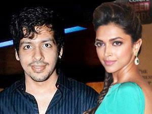 Deepika Padukone And Nihar Pandya Deepika Padukone and Nihar
