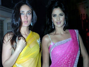Katrina and Kareena