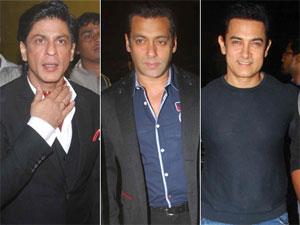 Shahrukh Khan is better than Aamir Khan, Salman Khan ...