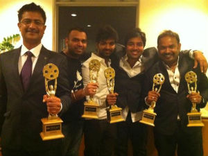 Ajith's Mankatha wins top honours at ITFA
