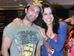 Akashdeep saigal and pooja bedi dating