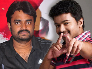 AL Vijay's project with Vijay to take off in June