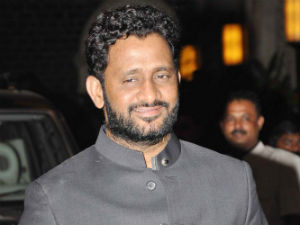 Resul Pookutty to design sound for KVS