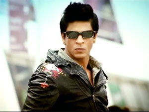 Still from Ra One