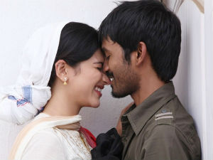 Dhanush's 3 does good business at Box Office