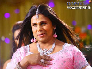 Dileep as Mayamohini