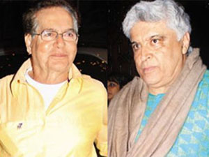 Javed Akhtar, Salim Khan