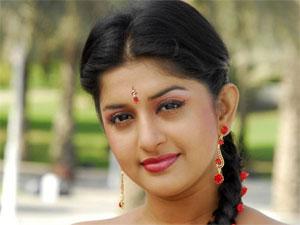 Meera Jasmine is back!