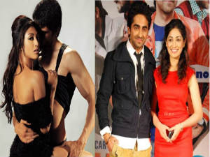 Vicky Donor and Hate Story
