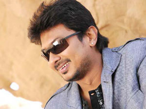 No politcs for Udhayanidhi Stalin!