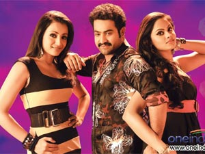 Still from Dammu
