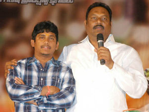 Bellamkonda Suresh and Santosh Srinivas