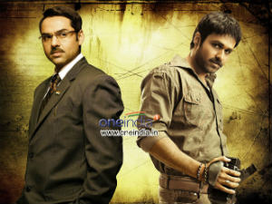 Emraan and Abhay in Shanghai Stills