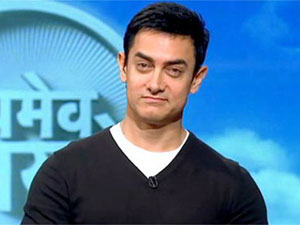 Aamir's SJ becomes nations favourite show