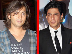 Shahrukh Khan, Shirish Kunder