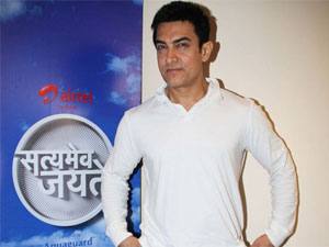 Medical bodies support Aamir Khan