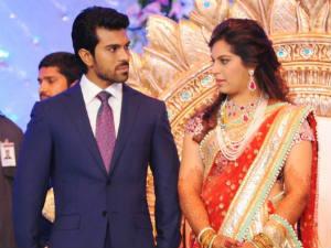 Ram Charan Teja | Wife Upasana Kamineni | Honeymoon