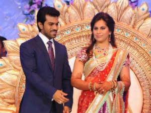 Ram Charan Teja Upasana Kamineni 3 Day Honeymoon