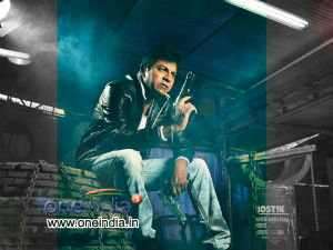 Shivaraj Kumar-Rajendra Babu team up again