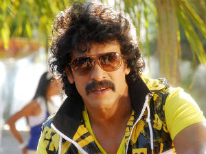 Upendra dedicates a track to physically challenged