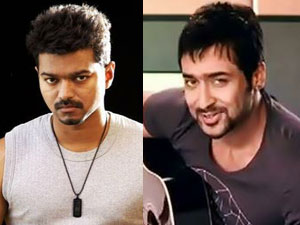 Vijay-Surya'll fight for Independence!