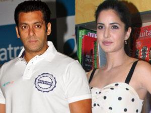 Katrina Kaif Suggestion | Salman Khan Marriage | Ek Tha ...