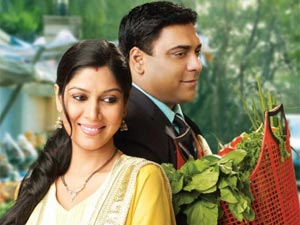 Sakshi aka Priya to shift to Dubai in BALH?