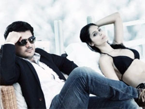 Billa 2 records 5 mn hits in 2 days