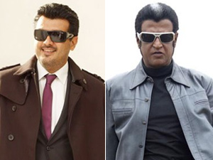 Billa 2 second big release after Endhiran