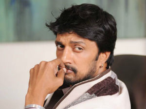 Eega success is nothing but the vision of Rajamouli: Sudeep