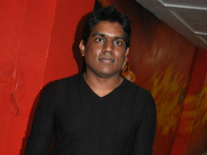 Yuvan sings for Gautham Menon's NEP