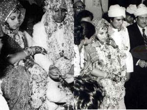 rajesh khanna dimple kapdia marriage lesser known