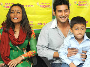 Mahesh Babu, Namrata blessed with a baby girl