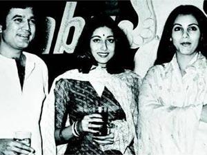 Why Dimple Kapadia left Rajesh Khanna?
