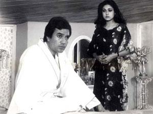 Why Tina Munim Left Rajesh Khanna