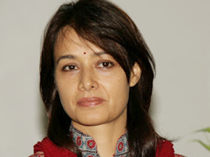 Amala Akkineni ready to return!