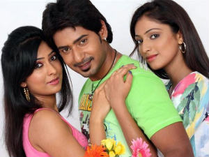 Prajwal Devaraj's Sagar hitting screens tomorrow