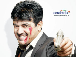 Ajith turns computer engineer for Vishnuvardhan