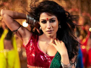I don't think anybody can do a Madhuri: Chitrangada Singh