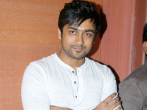 Surya's getting Rs. 30 cr remuneration for Lingusamy film?
