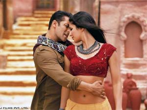 Salman Khan's Ek Tha Tiger gets massive opening in Chennai Box Office