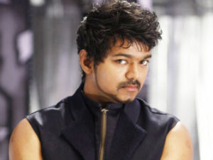 Vijay's not happy with Gautham's Yohan script