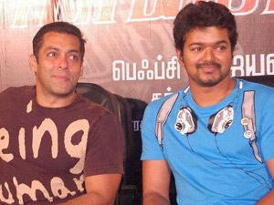 Ek Tha Tiger: Vijay starring in Tamil remake?