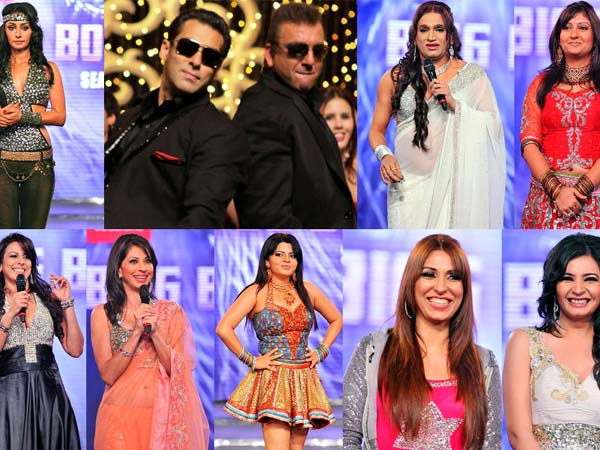 Bigg Boss 6 to include kids and teens!